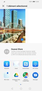 Huawei P Smart (2019) - Photos, vidéos, musique - Prendre une photo - Étape 16