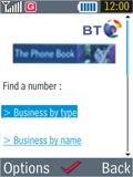 Samsung B2100 Xplorer - Internet - Internet browsing - Step 11