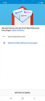 Samsung Galaxy A51 - E-Mail - 032b. Email wizard - Yahoo - Schritt 14
