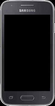 Samsung Galaxy Trend 2 Lite - Premiers pas - Découvrir les touches principales - Étape 3