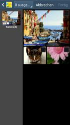 Samsung Galaxy S4 Active - MMS - Erstellen und senden - 20 / 24