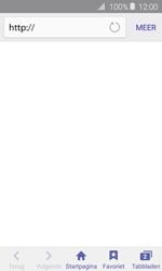 Samsung J120 Galaxy J1 (2016) - Internet - Internetten - Stap 11
