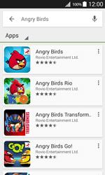 Samsung Galaxy Core Prime - Apps - Herunterladen - 16 / 20