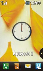 LG KP500 Cookie - netwerk en bereik - gebruik in binnen- en buitenland - stap 11