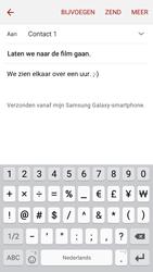 Samsung J320 Galaxy J3 (2016) - E-mail - E-mails verzenden - Stap 10