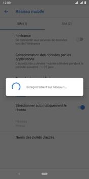 Nokia 9 - Réseau - utilisation à l'étranger - Étape 15