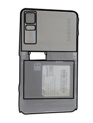 Samsung F480-TouchWiz - SIM-Karte - Einlegen - Schritt 4