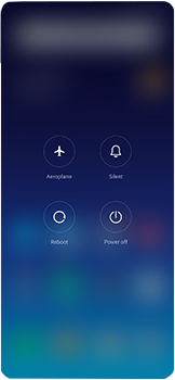 Xiaomi Mi Mix 3 5G - MMS - Manual configuration - Step 16