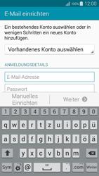 Samsung A500FU Galaxy A5 - E-Mail - Konto einrichten - Schritt 5