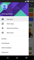 HTC One M8 - Apps - Nach App-Updates suchen - Schritt 5
