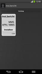 LG D955 G Flex - MMS - automatisch instellen - Stap 5
