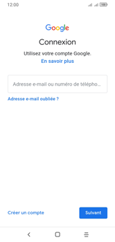 Alcatel 1S (2020) - E-mails - Ajouter ou modifier votre compte Gmail - Étape 8