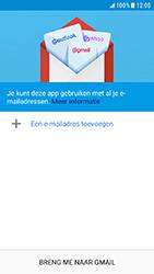 Samsung Galaxy Xcover 4 - E-mail - Handmatig instellen (gmail) - Stap 6