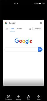Huawei P40 - Internet et connexion - Naviguer sur internet - Étape 16