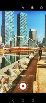 Huawei P Smart 2021 - Photos, vidéos, musique - Créer une vidéo - Étape 15