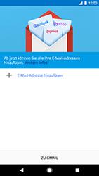 Google Pixel XL - E-Mail - Konto einrichten (gmail) - Schritt 5