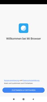 Xiaomi RedMi Note 7 - Internet und Datenroaming - Manuelle Konfiguration - Schritt 18