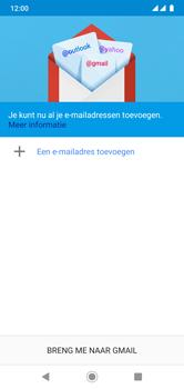 Xiaomi Mi A2 Lite - E-mail - e-mail instellen (outlook) - Stap 5