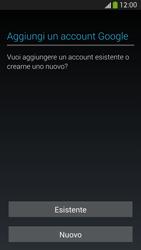 Samsung Galaxy S 4 Active - Applicazioni - Configurazione del negozio applicazioni - Fase 4