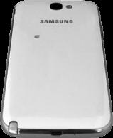 Samsung Galaxy Note 2 - Premiers pas - Découvrir les touches principales - Étape 7