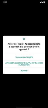 OnePlus 7T - Photos, vidéos, musique - Prendre une photo - Étape 4