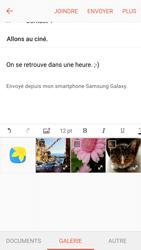 Samsung Galaxy S6 (G920F) - Android M - E-mail - envoyer un e-mail - Étape 11