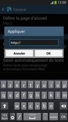Samsung SM-G3815 Galaxy Express 2 - Internet et roaming de données - Configuration manuelle - Étape 25