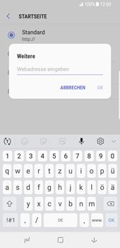Samsung Galaxy S8 - Internet - Apn-Einstellungen - 27 / 38