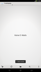 Sony Xperia Z Ultra LTE - E-Mail - E-Mail versenden - 2 / 2