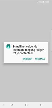 Samsung Galaxy Note 8 - E-mail - Handmatig instellen (yahoo) - Stap 5
