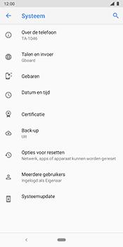 Nokia 7-plus-android-pie - toestel resetten - fabrieksinstellingen terugzetten - stap 6