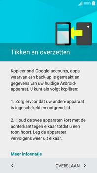 Samsung Galaxy Note 4 (N910F) - Toestel - Toestel activeren - Stap 8