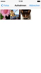Apple iPhone 5 - MMS - Erstellen und senden - 13 / 17