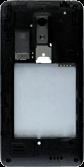 Huawei Ascend G526 - SIM-Karte - Einlegen - Schritt 7