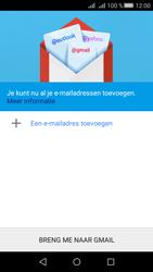 Huawei Huawei Y5 II - E-mail - Handmatig instellen (gmail) - Stap 5