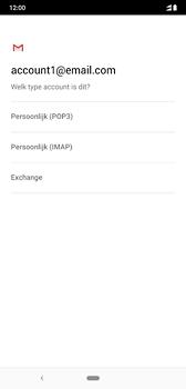 Nokia 8-1-dual-sim-ta-1119 - E-mail - Account instellen (IMAP met SMTP-verificatie) - Stap 10