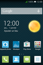 Alcatel Pixi 3 (3.5) - Guide d