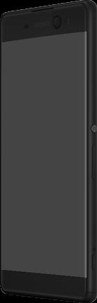Sony F3211 Xperia XA Ultra - SIM-Karte - Einlegen - Schritt 8