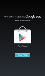 Samsung I8160 Galaxy Ace II - apps - account instellen - stap 15