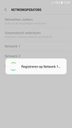 Samsung Galaxy S7 - Android Oreo - Bellen - in het buitenland - Stap 10