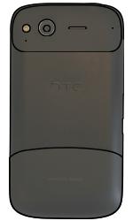 HTC S510e Desire S - SIM-Karte - Einlegen - Schritt 2