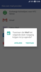 HTC 10 - E-mail - handmatig instellen (outlook) - Stap 6