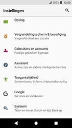 Sony Xperia X Compact (F5321) - Android Oreo - Toestel - Software update - Stap 5