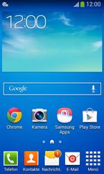 Samsung Galaxy Trend Plus - Internet - Automatische Konfiguration - 5 / 12