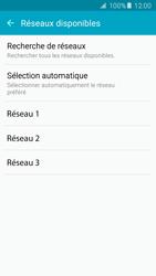 Samsung G903 Galaxy S5 Neo - Réseau - utilisation à l'étranger - Étape 11