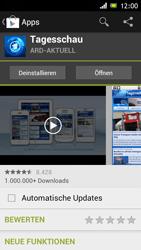 Sony Xperia J - Apps - Herunterladen - 10 / 25