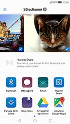 Huawei P10 Lite - Photos, vidéos, musique - Envoyer une photo via Bluetooth - Étape 9