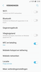 Samsung Galaxy J3 (2017) - MMS - handmatig instellen - Stap 5