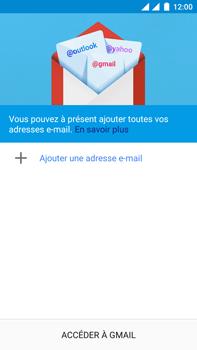 OnePlus 3 - E-mail - Configuration manuelle (outlook) - Étape 5