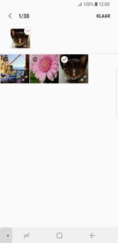 Samsung Galaxy S9 - E-mail - E-mails verzenden - Stap 17